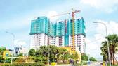 Phân khúc căn hộ tầm trung TPHCM  tăng tốc dịp cuối năm
