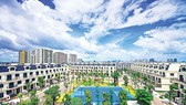 Điểm danh các căn hộ đang ưu đãi lớn trong tháng 10-2017