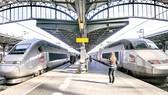 Liên minh Đức - Pháp: Hình thành tập đoàn đường sắt số 1 châu Âu