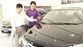 """Thị trường ô tô: """"Nín thở"""" chờ giảm thuế nhập khẩu"""