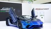 Lamborghini Aventador S Roadster dành riêng cho Nhật Bản