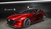 """Mazda Kai - mẫu xe """"sexy"""" khuấy đảo triển lãm Tokyo 2017"""