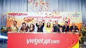Vietjet - Vươn tầm lớn mạnh