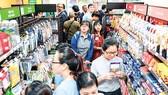 Xu hướng bán lẻ nhiều tiện ích: Thay đổi hay là chịu chết?