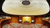 Hôm nay 22-5: Khai mạc kỳ họp thứ 3, Quốc hội khóa XIV