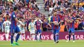 Messi có mùa giải xuất sắc, nhưng Barca thì không.