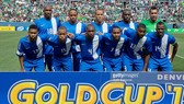 Martinique trong một kỳ tham dự Gold Cup