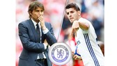 HLV Conte sẽ giúp Morata sớm hòa nhập ở Chelsea?