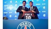 Neymar đến đã giúp Ligue 1 ngày càng tạo được súc hút hơn.