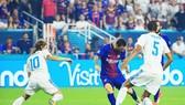 Barca và Real Madrid là hai ứng viên cho chức vô địch La Liga 2017-2018.