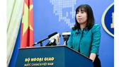 Phản ứng của Việt Nam trước việc Triều Tiên phóng tên lửa đạn đạo qua không phận Nhật Bản