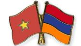 Giao lưu hữu nghị kỷ niệm 25 năm thiết lập quan hệ ngoại giao Việt Nam - Armenia