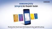 Từ ngày 29-9, Galaxy Note8, Samsung Pay phục vụ khách hàng Việt Nam