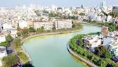 Chỉnh trang đô thị và điểm sáng Nhiêu Lộc - Thị Nghè