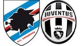 Vòng 13 – Serie A: Sampdoria đối đầu Juventus