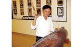 Mõ Nam Lân - Biểu tượng Nam Kỳ khởi nghĩa