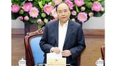 Thủ tướng Nguyễn Xuân Phúc nhấn mạnh 3 nội dung trọng tâm chỉ đạo điều hành năm 2018