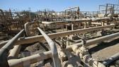 Iraq đạt thỏa thuận trao đổi dầu thô lớn với Iran