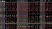 """Lực bắt đáy giảm mạnh, thị trường chứng khoán lại """"đỏ lửa"""""""