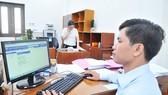 Sử dụng phần mềm giám sát và chỉ đạo, điều hành tại UBND TPHCM