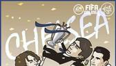Chelsea đăng quang ngôi vô địch sớm 2 vòng đấu: Đêm tuyệt vời!