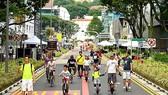 Singapore lập mạng lưới đường  dành cho xe đạp