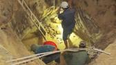 Quảng Bình: Phát hiện thêm 130 hài cốt ở 4 hầm mộ