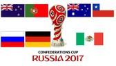 Sự nhạt nhẽo của Confed Cup  hay sự phi lý của FIFA?