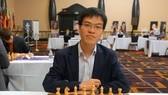 Giải cờ Vua Siêu đại kiện tướng Trung Quốc 2017: Lê Quang Liêm có cơ hội  tranh ngôi vương