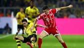 Bundesliga 2017-2018: Hấp dẫn hơn cả