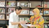 Hội Xuất bản Việt Nam và Indonesia ký hợp tác xuất bản, một cơ hội cho sách Việt đến với nước bạn