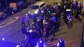 Anh: Tấn công bằng acid, ít nhất 6 người bị thương
