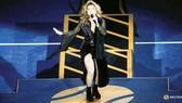 Ca sĩ nhạc đồng quê Shania Twain trở lại