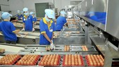 Phát triển chuỗi cung ứng bền vững