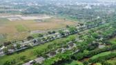 Kiến nghị chuyển mục đích sử dụng đất  35 dự án có diện tích trồng lúa