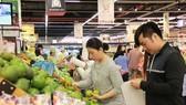 Các siêu thị giảm giá hàng ngàn sản phẩm