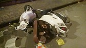 Người đàn ông tử vong bất thường cạnh xe máy tay ga trên quốc lộ 1
