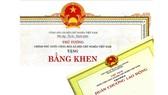 Thu hồi danh hiệu thi đua đối với Giám đốc Sở KH-CN tỉnh Bình Phước