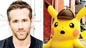 Ryan Reynolds vào vai thám tử trong Detective Pikachu