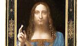 Hé lộ danh tính người mua Salvator Mundi với giá hơn 450 triệu USD