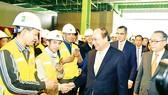 Thủ tướng Nguyễn Xuân Phúc:  Tạo sự đồng thuận, người dân ủng hộ mới thành công