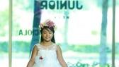 Vietnam Junior Fashion Week 2017 opens in Hanoi