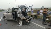 Traffic accidents down in June