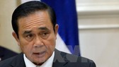 Thai Prime Minister Prayuth Chan-ocha (Photo: AFP/VNA)