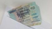 Hiện tượng tiền tệ hóa