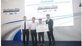 Ford tài trợ 50 camera thông minh cho TP Đà Nẵng