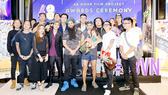 Làm phim 48 giờ Việt Nam 2017: Cơ hội cho nhà làm phim trẻ