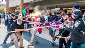 Phân biệt chủng tộc ám ảnh nước Mỹ