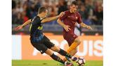 AS Roma - Inter Milan: Đại gia quyết chiến