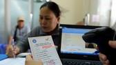 Thực hiện chính sách lương hưu đảm bảo an sinh xã hội